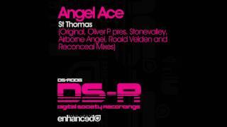Angel Ace - St Thomas (Original Mix)