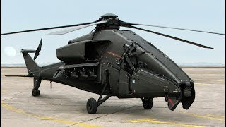 10 Most Expensive Attack Helicopters In The World