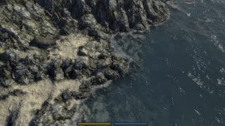Sui Generis - Pre-Alpha Gameplay