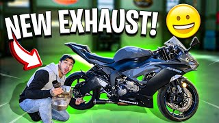 finally-getting-a-new-exhaust-for-my-2019-zx6r-braap-vlogs