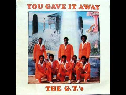 the g t 's   let's do it together 1977