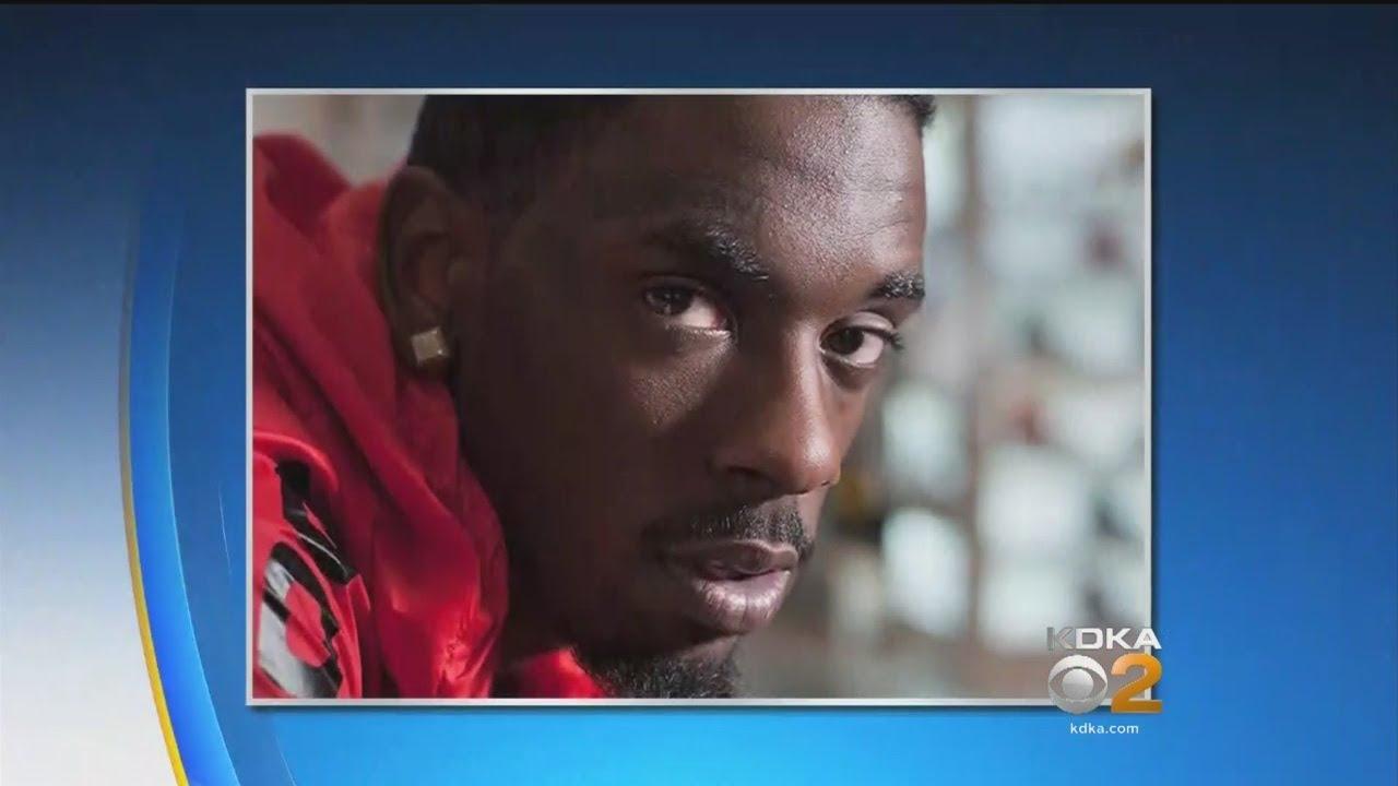 Rising Rapper Jimmy Wopo gunned down in Pittsburgh