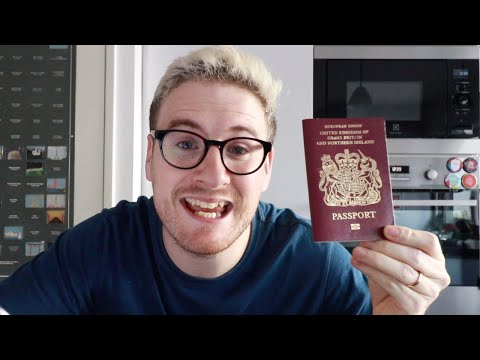 How British Am I? (Life In The UK Test) | Vlog #100