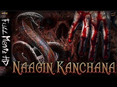 Naagin Kanchana (2017) | Full Movie In Hindi | South Dubbed Horror Action Film | Trisha Media