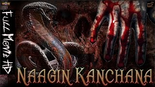 Naagin Kanchana (2017) | Full Movie In Hindi | South Dubbed Horror Action Film | Trisha Media
