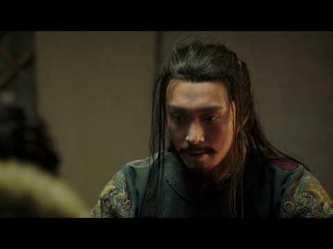 Zhu Qizhen begged the general to send the letter   Ming Dynasty【Fresh Drama】