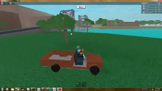 """""""Yb Bear"""" roblox-timber tycoon how to get end time wood???? Failed Qaq"""