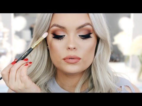 How To Apply Eyeshadow Tips for Beginners