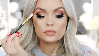 How To Apply Eyeshadow - Hacks, Tips & Tricks for Beginners! thumbnail