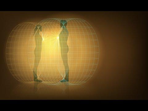 Les champs d'énergie par Maxence LAYET