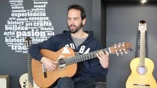 manuel rodrguez guitar review: fc (english subtitles)
