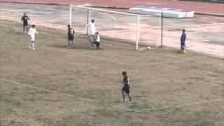 Чемпионат Таджикистана: «Истиклол» - «Худжанд» - 10:0