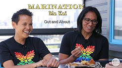 A Tasty Hawaiian and Korean Twist at Marination Ma Kai | Out and About: Seattle