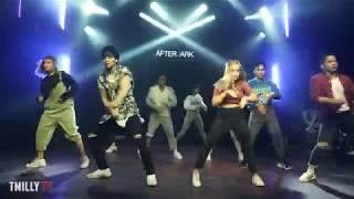 @darealsd | Shawn Desman Tribute | Choreography by Ken Pham @feverafterdark