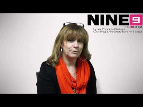 Nine9 TheUnAgency Casting Director Experience