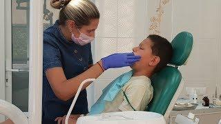 Вырывать зубы СТРАШНО но не больно
