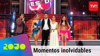 Daniela Acevedo y Camila Vásquez son las nuevas eliminadas de Rojo | Rojo