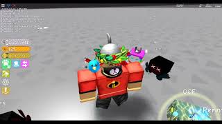 HOW TO GET RAINBOW DOMINUS DAMNEE ?! - ROBLOX PET SIMULATOR UPDATE