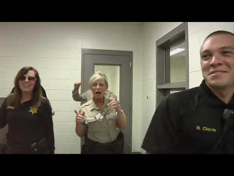 Lip Sync Challenge - Rockingham County Sheriff's Office