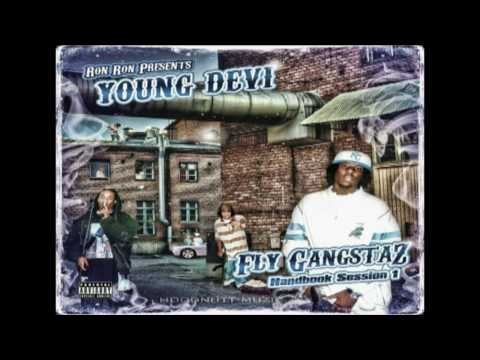 Young Devi - Fast Lane Nigga