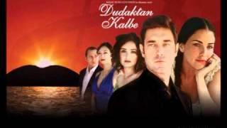 Kismet ( Dudaktan Kalbe ) / Toygar Isıklı - Gecenin Huznu with Greek subtitles