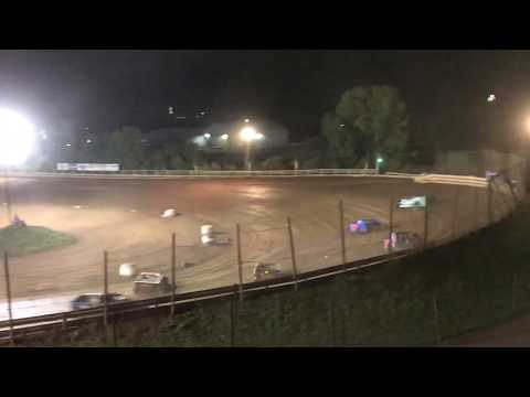 8-16-2019  I-77 Speedway UMP Modified Feature