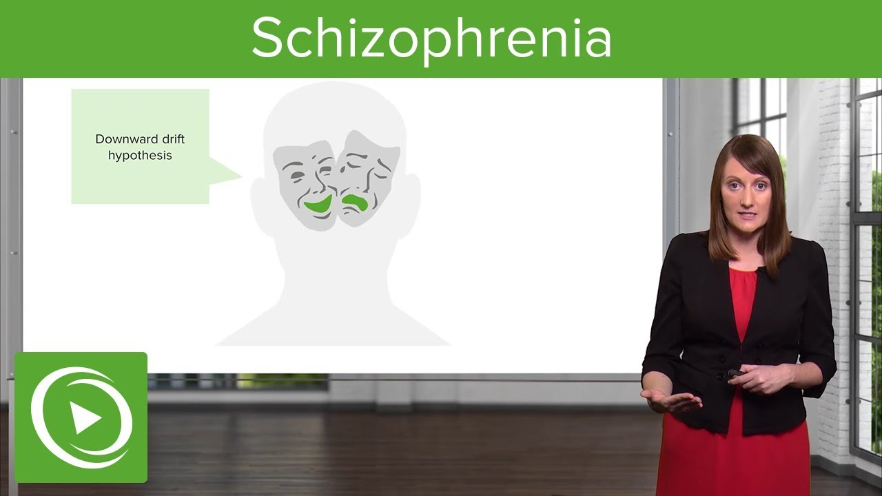 Schizophrenia – Psychiatry | Lecturio