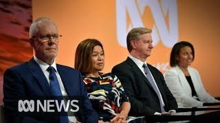 'We needed a different leadership style': Justin Milne on Michelle Guthrie sacking | ABC News