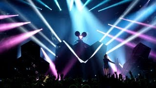 deadmau5 itunes festival 2012 full set hd 720p
