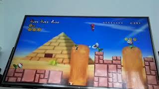 Super Mario bross Wii by Nikola, Diego und Igor