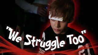 "BTS - ""We Struggle Too"" - Short Movie 