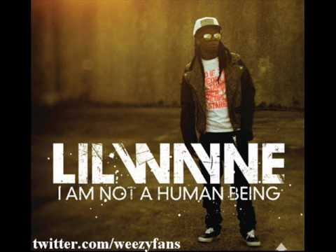 Lil Wayne  Bill Gates  I am Not Human Being