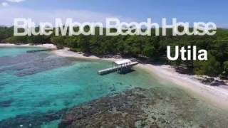Blue Moon Beach House, Utila