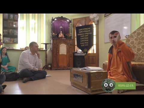 Шримад Бхагаватам 7.15.27 - Вальмики прабху