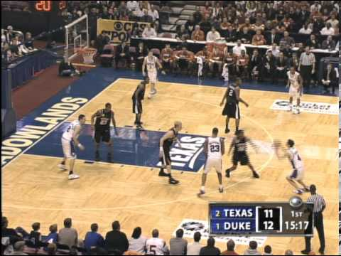 JJ Redick Duke Highlights