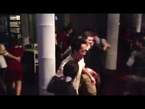 Dinner & Dance - Lindy Hop! Lisboa Marina, 2014.04.05