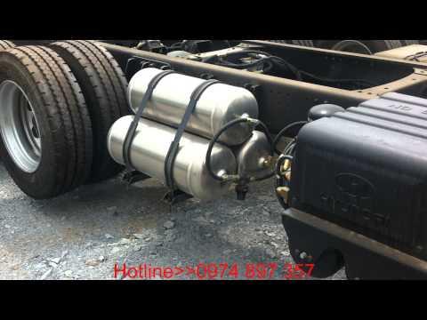 B n xe  t ti Hyundai HD210 12 tn,HD210 13 tn 13,5 tn,HD210 14 tn, Hyundai HD210 3 ch n.