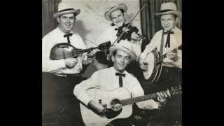 Don Stover, Al Jones, Buzz Busby & Ed Ferris - Steamboat Whistle Blues