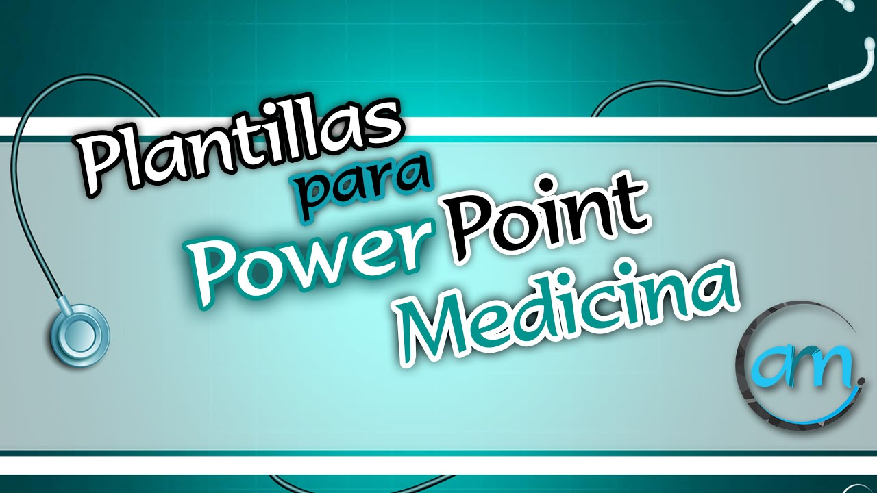 Plantillas Animadas Para Power Point Medicina Andrés Ríos M Youtube