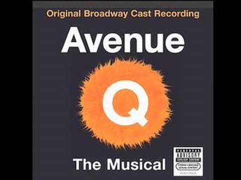 from Colten if you were gay - avenue q