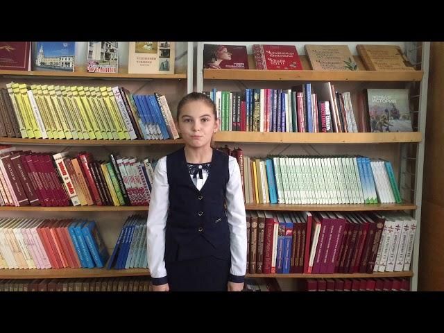 Изображение предпросмотра прочтения – АннаГаврилова читает произведение «Дикая воля» М.И.Цветаевой