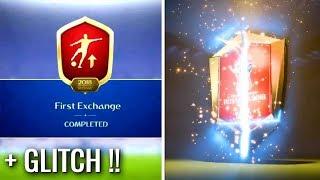 SBC PACK LEAK zum WM MODUS | Weekend League Glitch | Trading Tipps Ultimate Team Fifa 18 deutsch