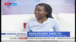 How to prevent premature death of adolescents | Your Health