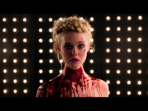The Neon Demon Official Trailer (2016) - Broad Green Pictures