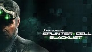 tuto n. 2 comment télécharger splinter cell blacklist