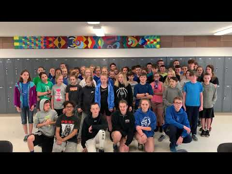 Sutherlin Middle School Track