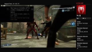 Spider-Man Turf Wars