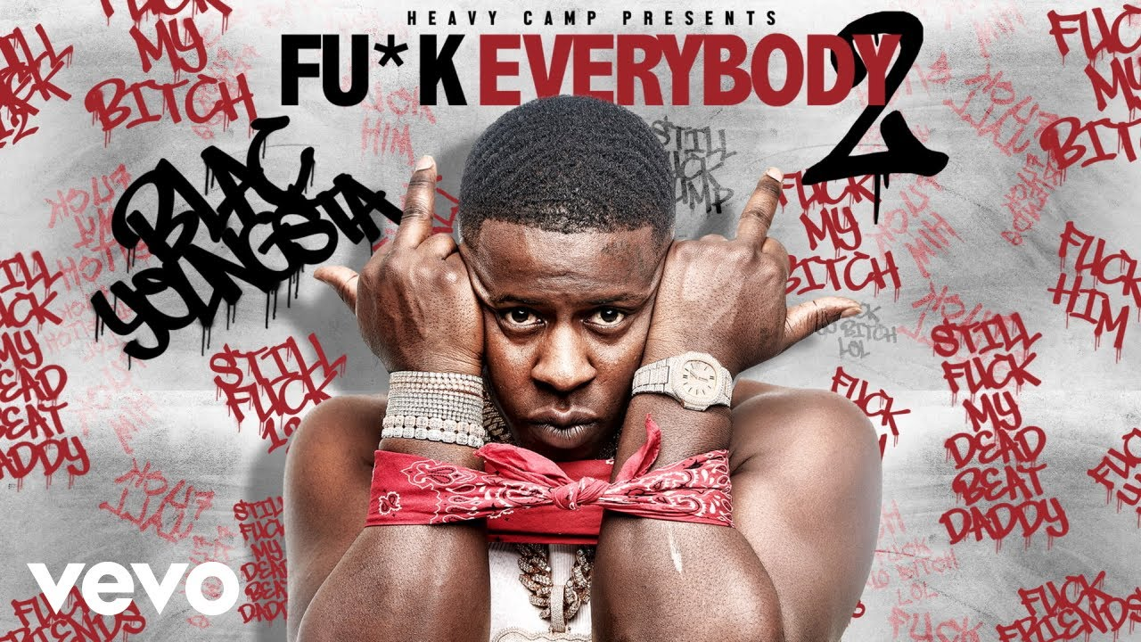 Download Blac Youngsta - 1 on 1 (Audio)