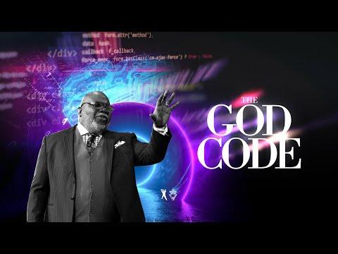 The God Code - Bishop T.D. Jakes [December 1, 2019] video download