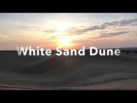 Travel guide for Mui Ne Beach and sand dune